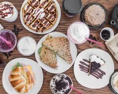 Mandala Coffee & Bakery Sucursal Mitras