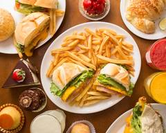The Best Food Lanches