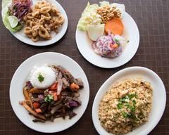 Bailey Peruvian Cuisine