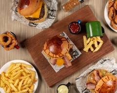 Broncos Burger