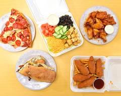 Colombinis Pizza & Deli