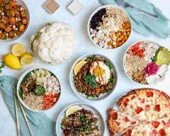 Thrive Kitchen (Low Cal Bowls & Pizzas- Rockwell)