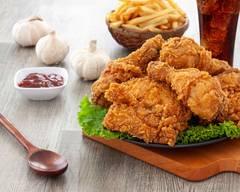 Best Crispy Fried Chicken