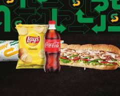 Subway (1480 Quarterpath Rd Ste 3D)