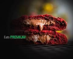 American Cookies 🇺🇸🍪  (Asa Norte)