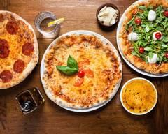 Arte Na Mesa Hambúrgueres e Pizzas