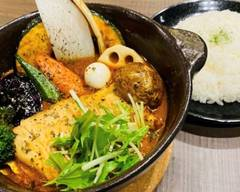 タイガーカレー 赤れんがテラス店 Tiger curry Akarenga