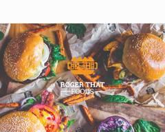 Roger That Foods - Postępu