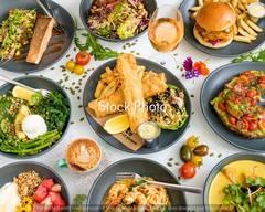 Hobill Lunch Bar