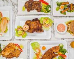 Rincón Latino Food Restaurant