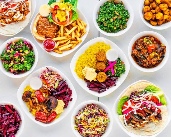 Halal Delivery In Toronto Order Halal Takeout Online From Restaurants Near You Uber Eats