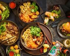 Mission Saigon - Viêt Kitchen by Taster (Commerce)