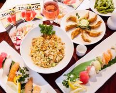 Ichiban sushi 2