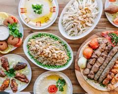 Mashaweena Mediterranean Grill