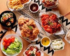 市場タッカルビ アンド ビビキュチキン Sijang-dakalbi & BBQ Chicken