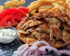 The Shawarma Bar