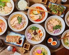 極上の鶏白湯ラーメン 麺処禅 Mendokoro ZEN