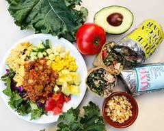 ケールの王様(サラダ&ブリトー)自由が丘 Kale No Osama Salad&Britto Jiyugaoka