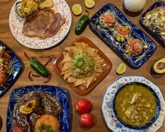 Restaurante/Bar/ Cafetería Corazón Mexicano