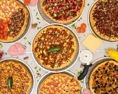 Nine Minutes Pizza (Mutualismo)