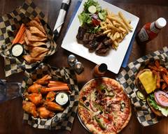 Shoppers Pub + Eatery
