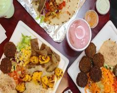 Sam's Kebab & Gyros