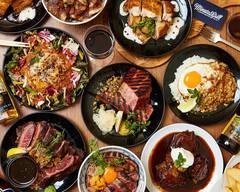 ミナトグリル Minato Grill