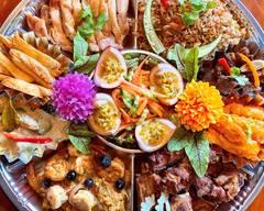 タイ料理テイクアウト&デリバリーMUNCHIES Thai Cuisine Takeout & Delivery MUNCHIES