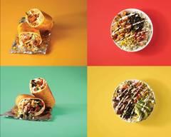 Savage Burrito (Lemmon Ave)