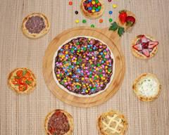 Esfihas e Pizzas Coisa Boa Food