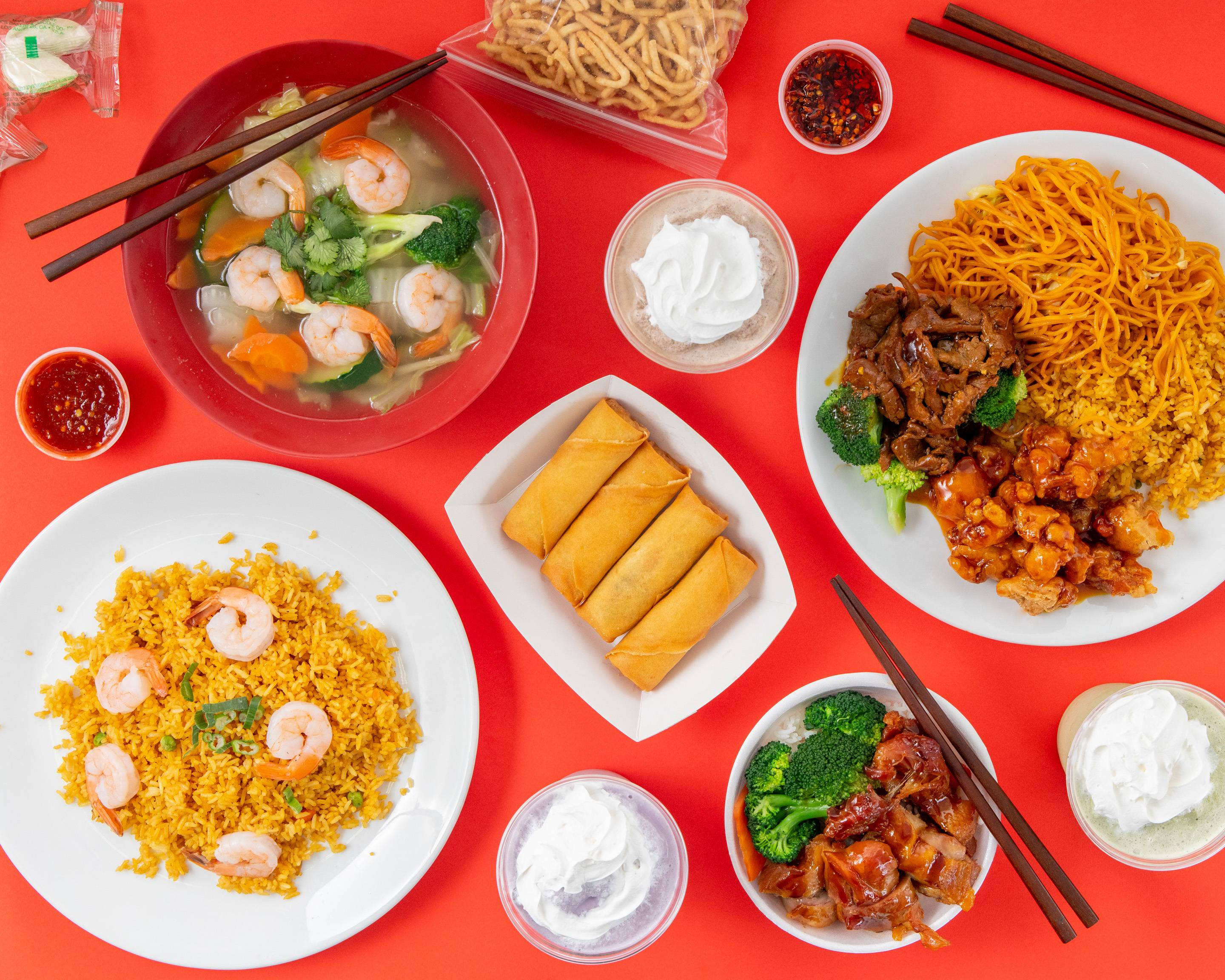 order ok chinese food delivery online los angeles menu prices uber eats order ok chinese food delivery online
