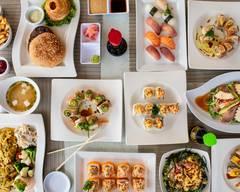 Arts & Sushi