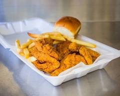 Louisiana Famous Fried Chicken - Lamar St, Dallas TX