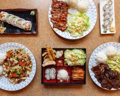 Best Sushi & Teriyaki