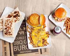 Tacos & Burgers Factory