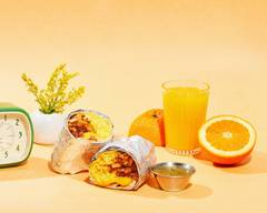 Bed & Breakfast Burrito Co