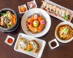 Bop n Sushi