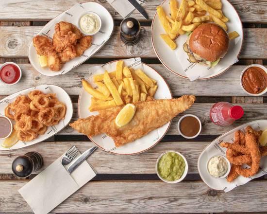 Scottish Delivery In Edinburgh Order Scottish Takeaway From The Best Restaurants Uber Eats