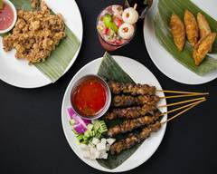 Belacan Grill Malaysian Bistro