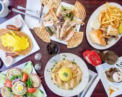 Townsquare Diner Inc (NJ-15)