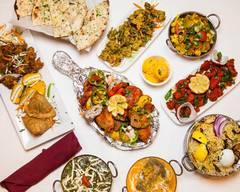Amber Indian Cuisine