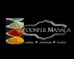 Spoonful Masala