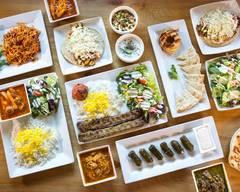 Bar Koko and Persian Restaurant