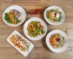 Local - Your Healthy Kitchen - Santos