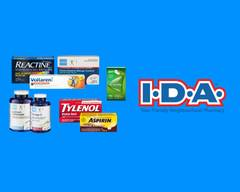 IDA - Scotts Pharmacy