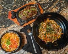 Gangnam Korean Cuisine