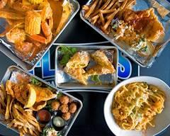 Floods Urban Seafood
