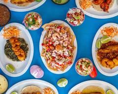 El Tibu - Tacos de Pescado