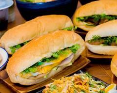 バインミーシンチャオ - 神戸店 ・ Bánh Mì Xin Chào - KOBE