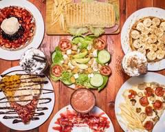 El Changuito Crepas & Waffles
